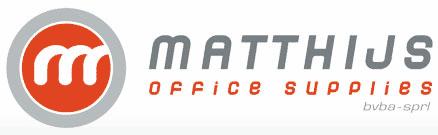 Matthijs Office Supplies bvba