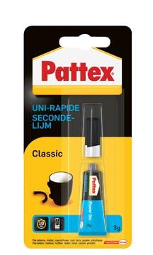 Pattex secondelijm Classic