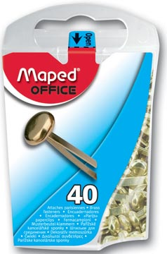 Maped splitpennen