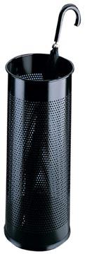 Durable parapluhouder 28,5 liter, zwart
