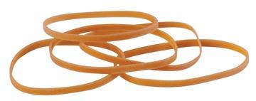 STAR elastieken 3 mm x 80 mm, doos van 500 g