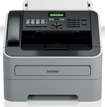 Brother zwart-wit fax FAX-2845