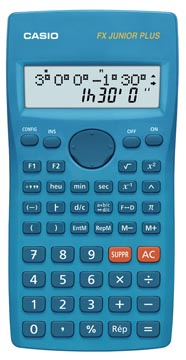Casio wetenschappelijke rekenmachine FX Junior Plus
