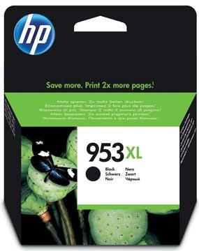 HP inktcartridge 953XL, 2.000 pagina's, OEM L0S70AE, zwart